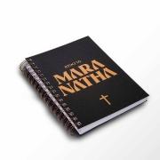 Agenda Maranatha
