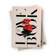 Bíblia Love Book Rosa (Livro do Amor) - NAA