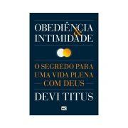 Obediencia e Intimidade