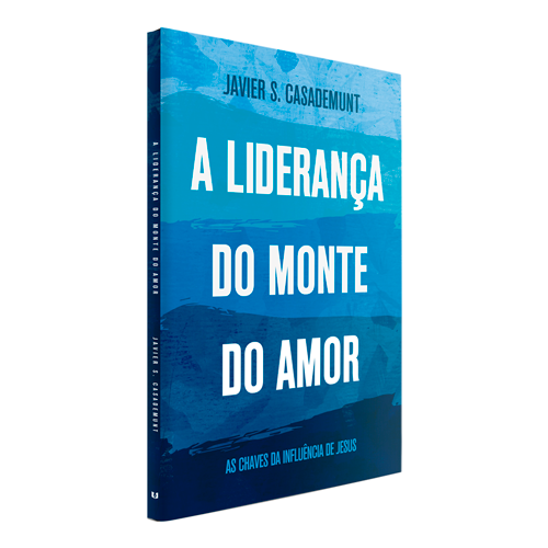 A Liderança do Monte do Amor  - JesusCopy