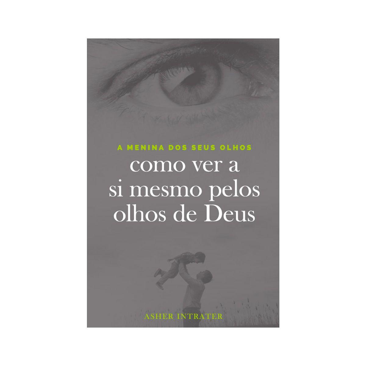 Como ver a si mesmo pelos olhos de Deus  - JesusCopy