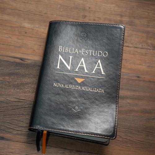 Bíblia de Estudo JesusCopy - NAA   - JesusCopy