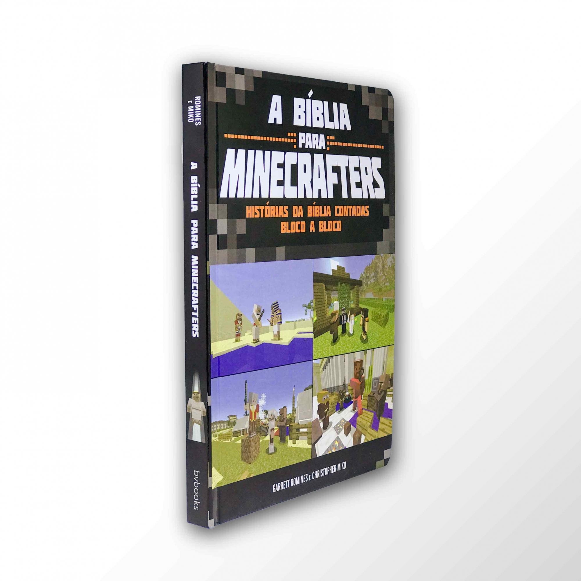 Bíblia Minecraft