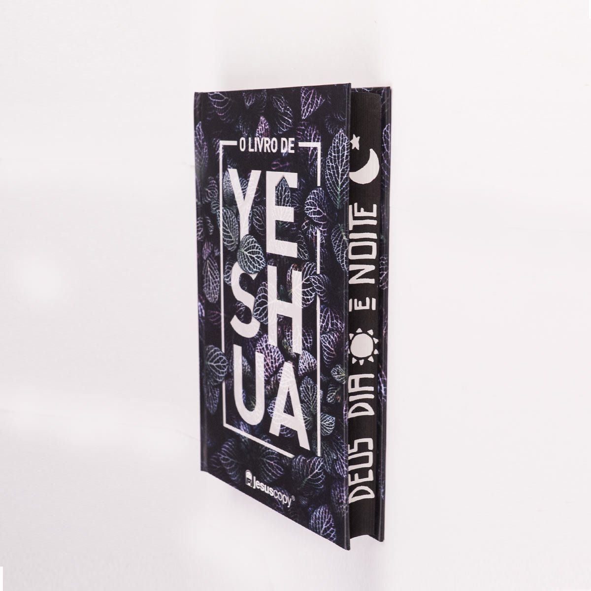 Bíblia Yeshua - NVI  - Loja JesusCopy