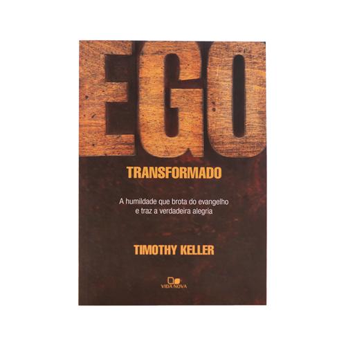 Ego Transformado  - Loja JesusCopy
