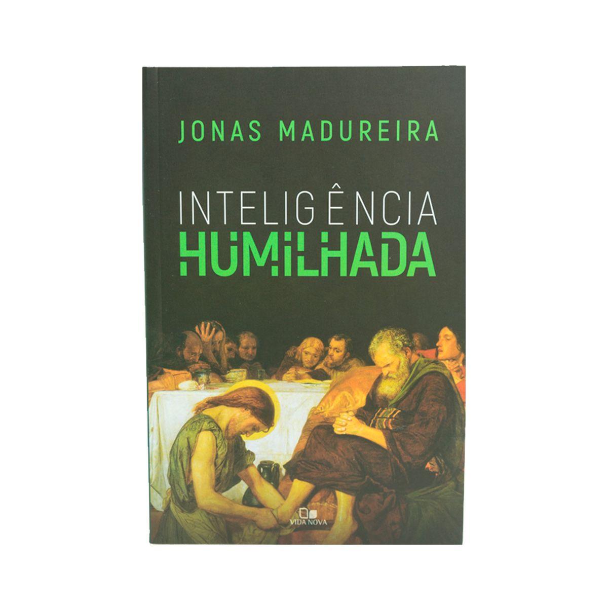 Inteligencia Humilhada  - Loja JesusCopy