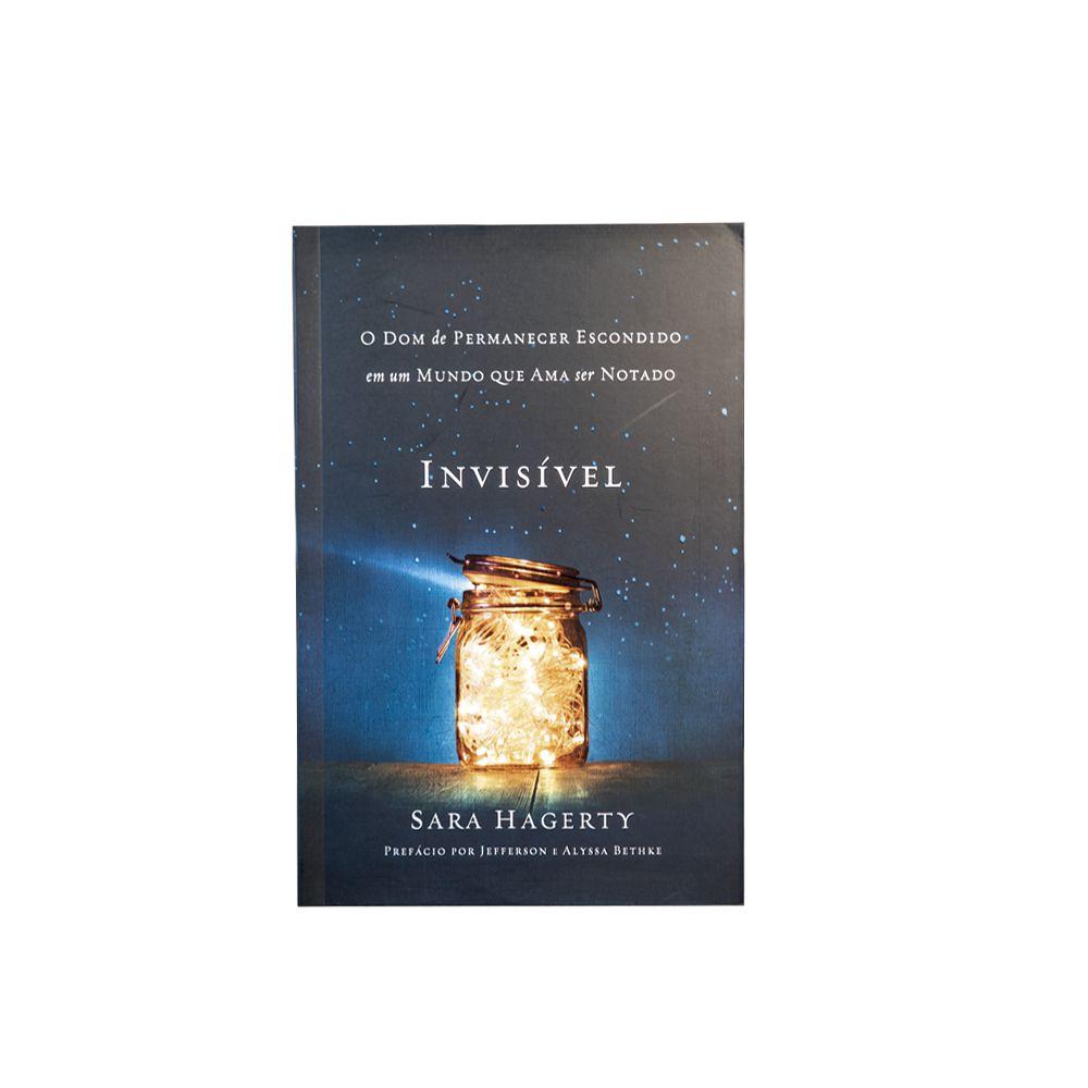 Invisível  - Loja JesusCopy