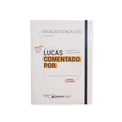 LUCAS COMENTADO POR:_____________.  - Loja JesusCopy