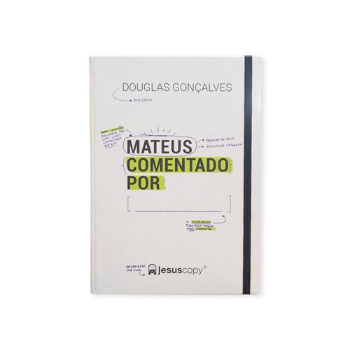 MATEUS COMENTADO POR: _____________.  - Loja JesusCopy