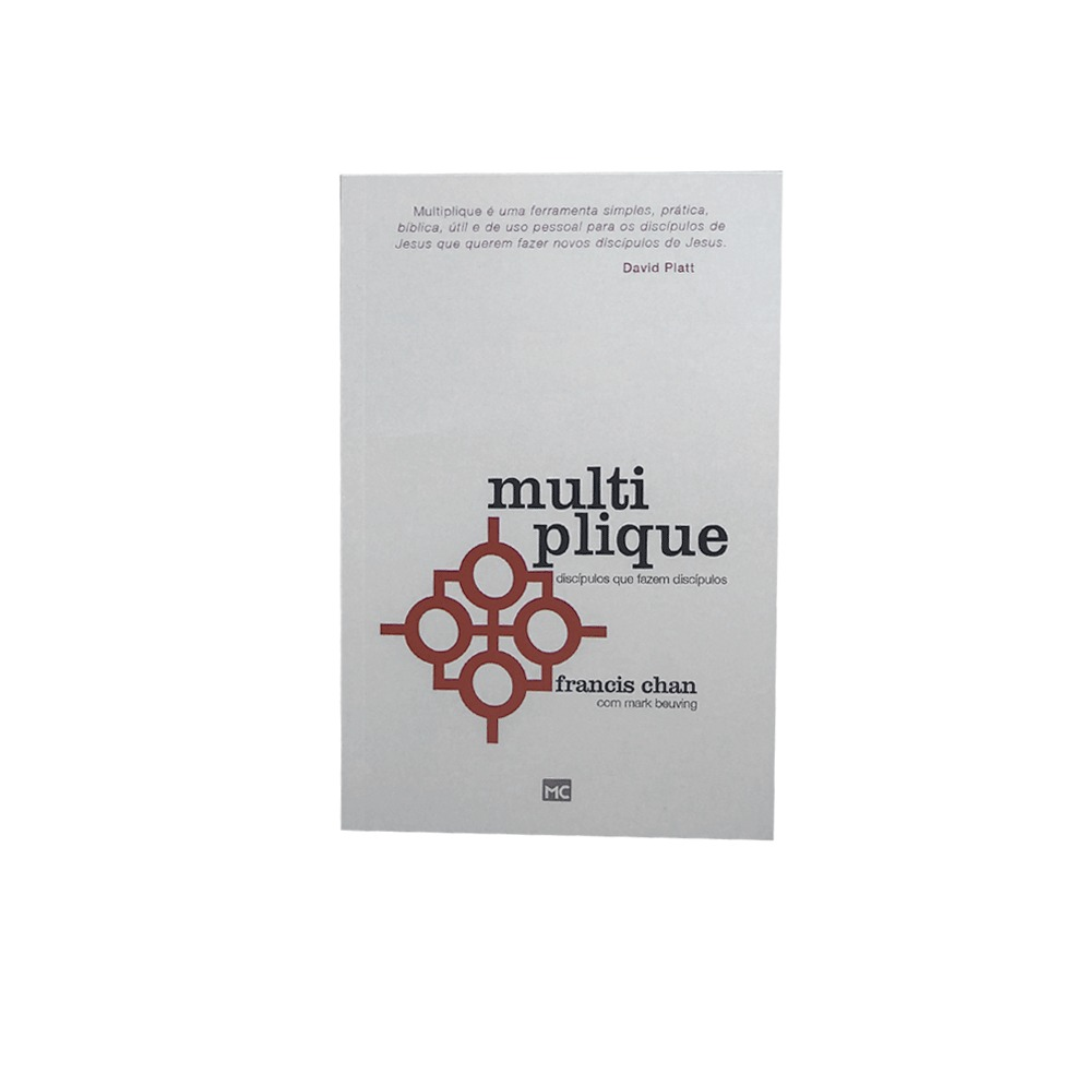Multiplique   - Loja JesusCopy