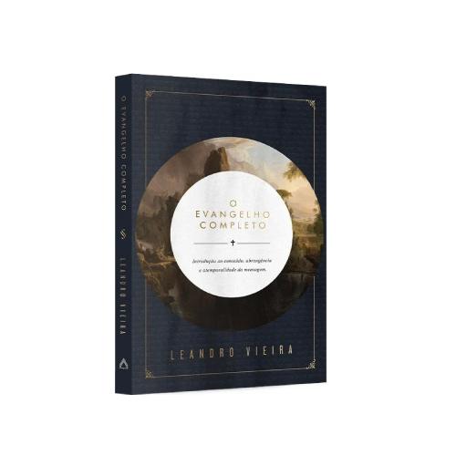 O Evangelho Completo  - Loja JesusCopy
