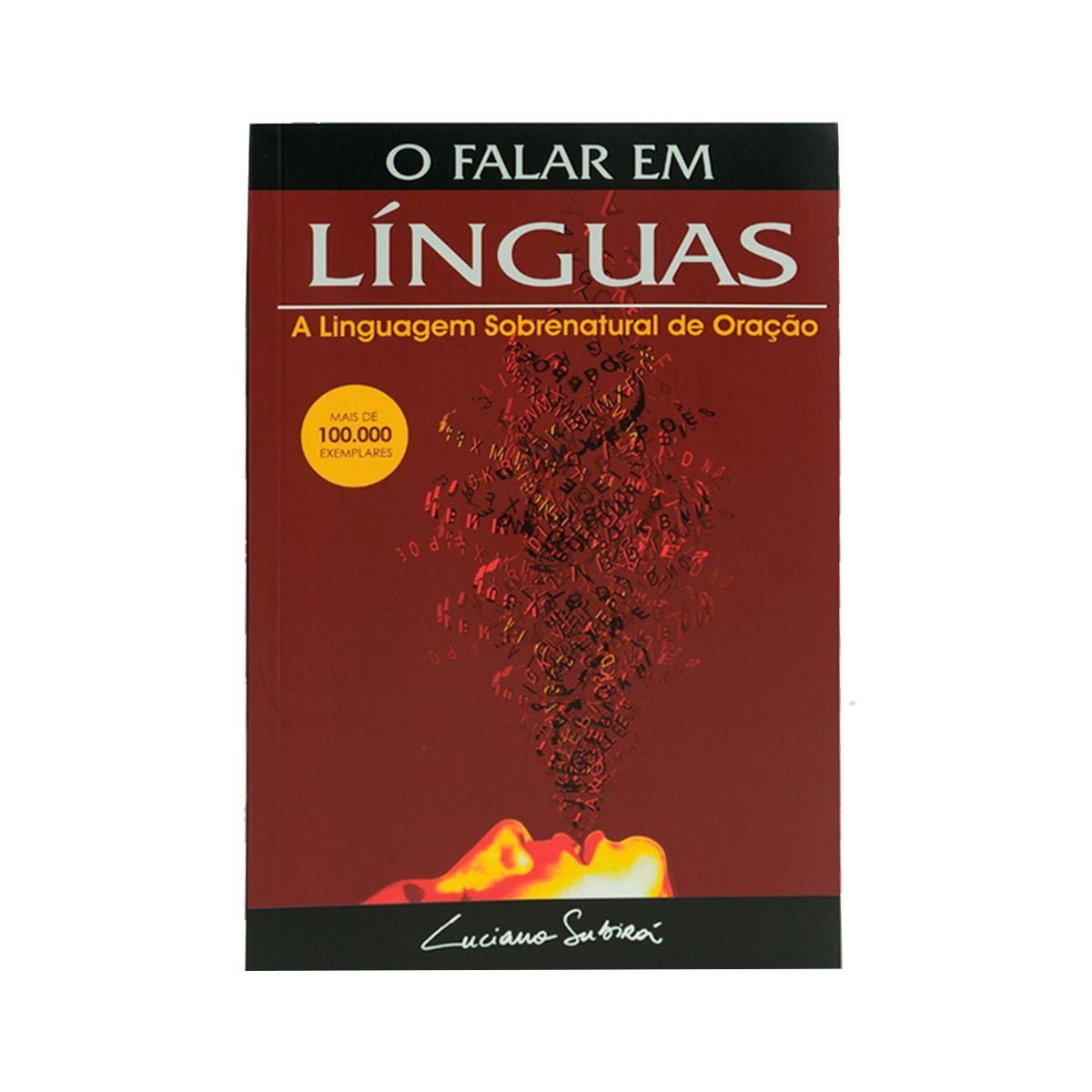 O Falar em Línguas   - JesusCopy