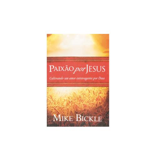 Paixão por Jesus  - Loja JesusCopy