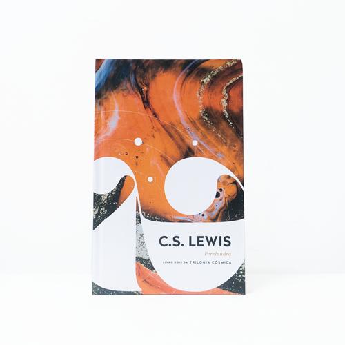 Perelandra - C.S Lewis  - Loja JesusCopy