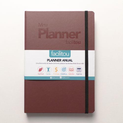 Planner JesusCopy Anual  - JesusCopy