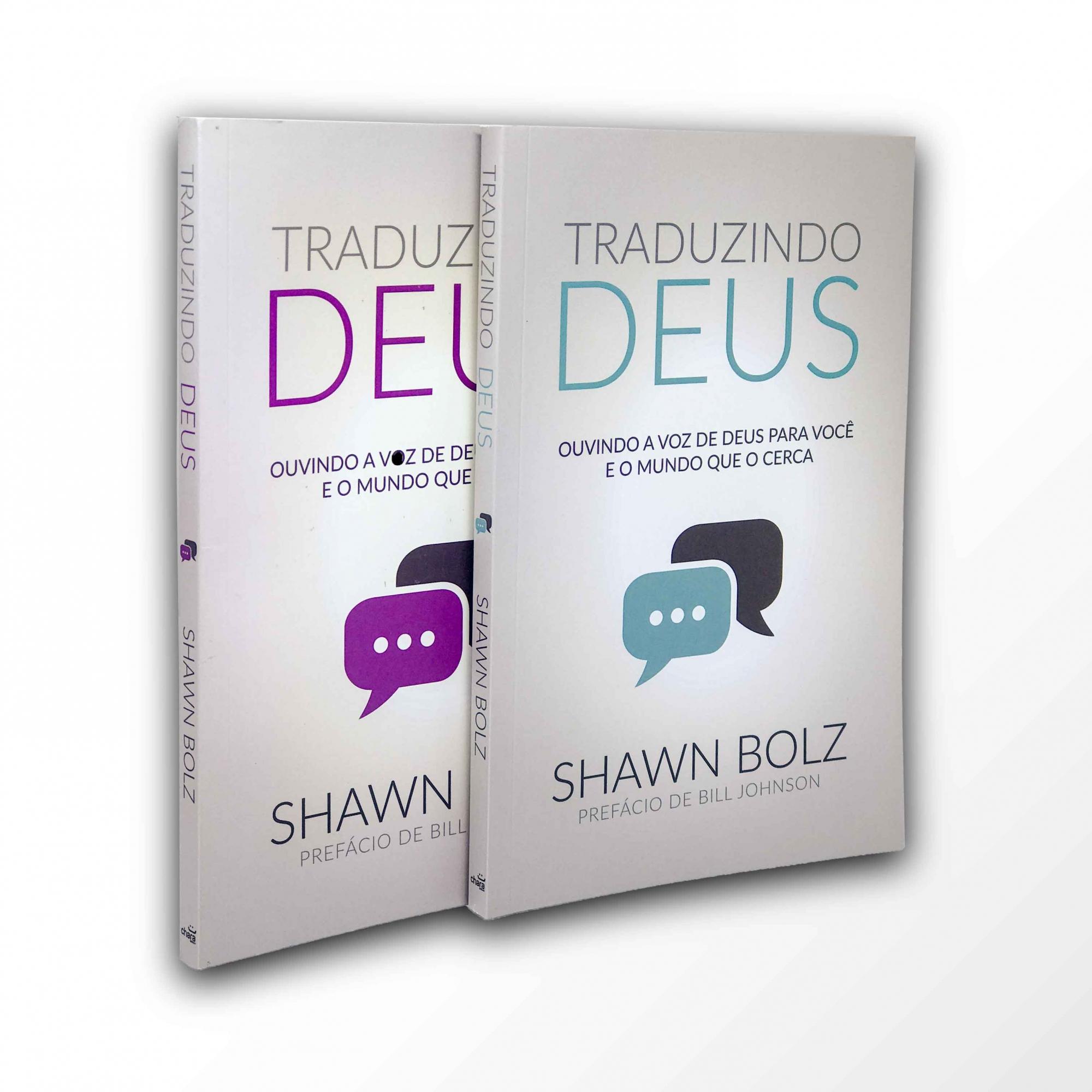Traduzindo Deus
