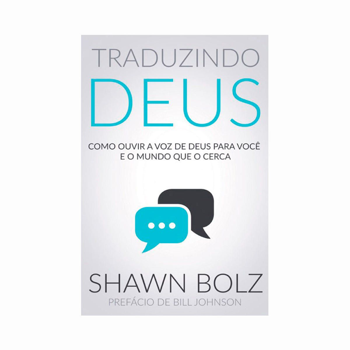 Traduzindo Deus   - JesusCopy