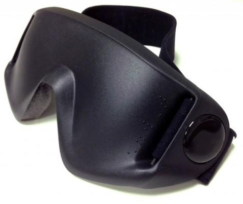 Óculos de Proteção para Goalball