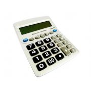 Calculadora para Baixa Visão - Teclas Ampliadas - Loja Civiam