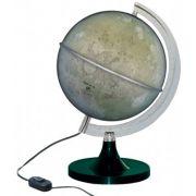 Globo Lunar Prata - Loja Civiam