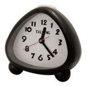 Despertador Falante Inglês - Loja Civiam