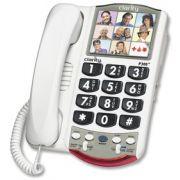 Aparelho de Telefone com Foto