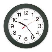 Relógio de Parede - Números Ampliados Constellation - Preto - Loja Civiam