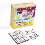 Bingo Braille - Loja Civiam