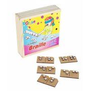 Dominó Braille