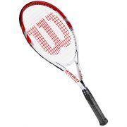 Raquete de Tenis Wilson Federer - Loja Civiam