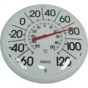 Termômetro com Números Ampliados - Loja Civiam