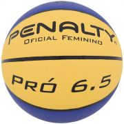 Bola de Basquete Penalty 6.5 - Loja Civiam
