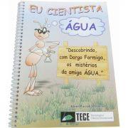Livro Eu Cientista - Loja Civiam