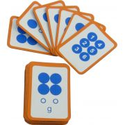 Alfabeto Braille Magnético - Loja Civiam