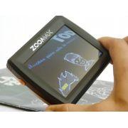 Vídeo Ampliador Portátil Zoomax Butterfly - Loja Civiam