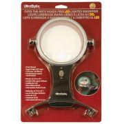 Lupa de Pescoço com Iluminação LED 2,5X - Loja Civiam