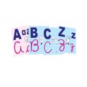 Alfabeto do Professor com Libras
