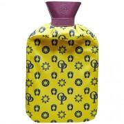 Bolsa para água quente com capa 1.400ml - Loja Civiam