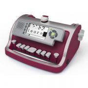 Máquina de Escrever Braille Perkins Smart - Loja Civiam