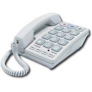 Telefone Braille com Teclas Grandes - Loja Civiam