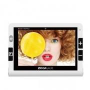 Vídeo Ampliador Portátil Zoomax Snow 7