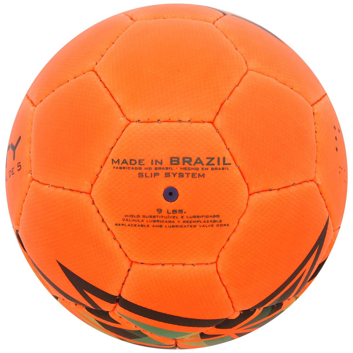 Bola de Futsal Penalty com Guizos