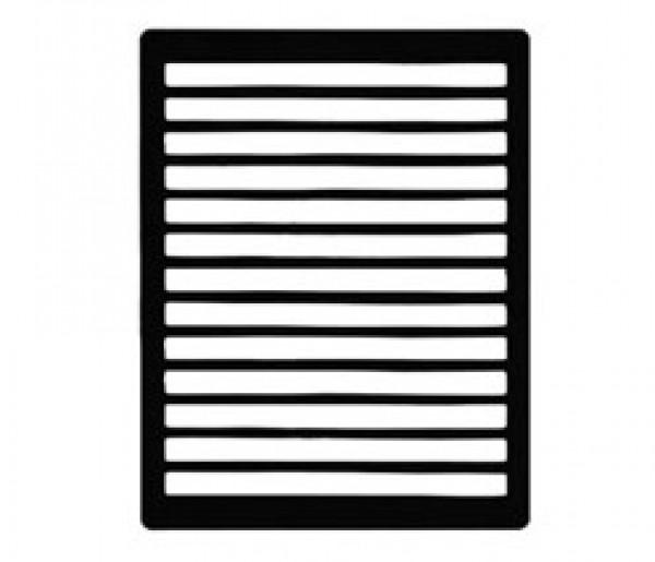 Guia de Escrita Página Inteira