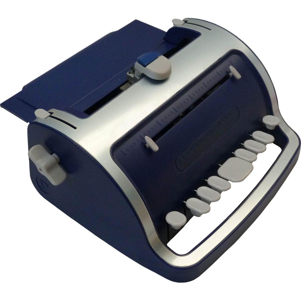 Máquina de Escrever Braille Perkins Next Generation