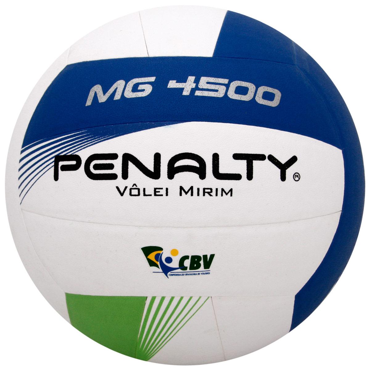Bola de Volêi Penalty MG 4500 Infantil