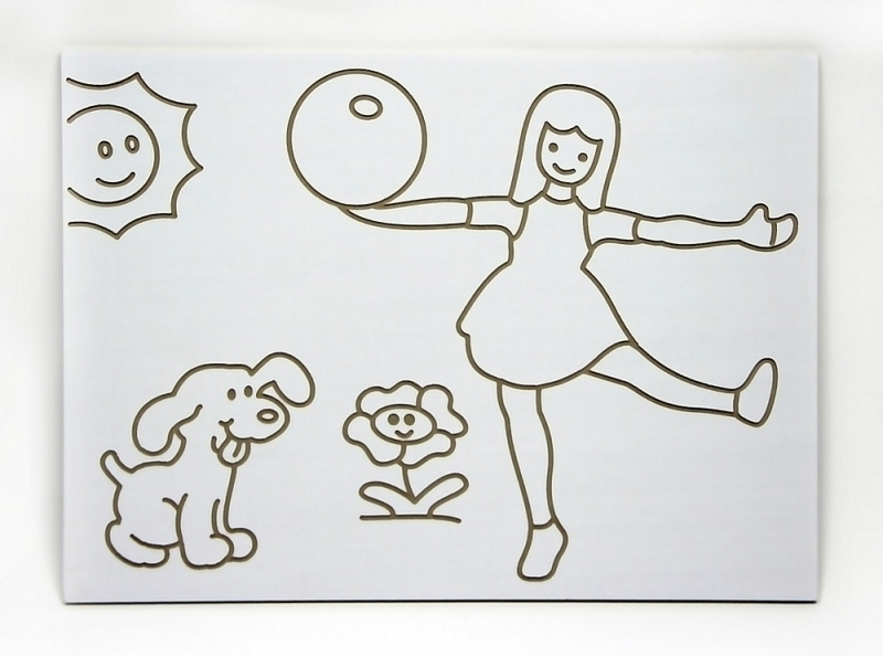 Quebra-Cabeça Braille