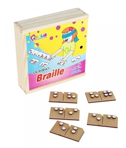 Dominó Braille