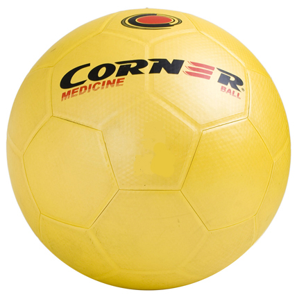 Bola de Medicine Ball Corner 1kg