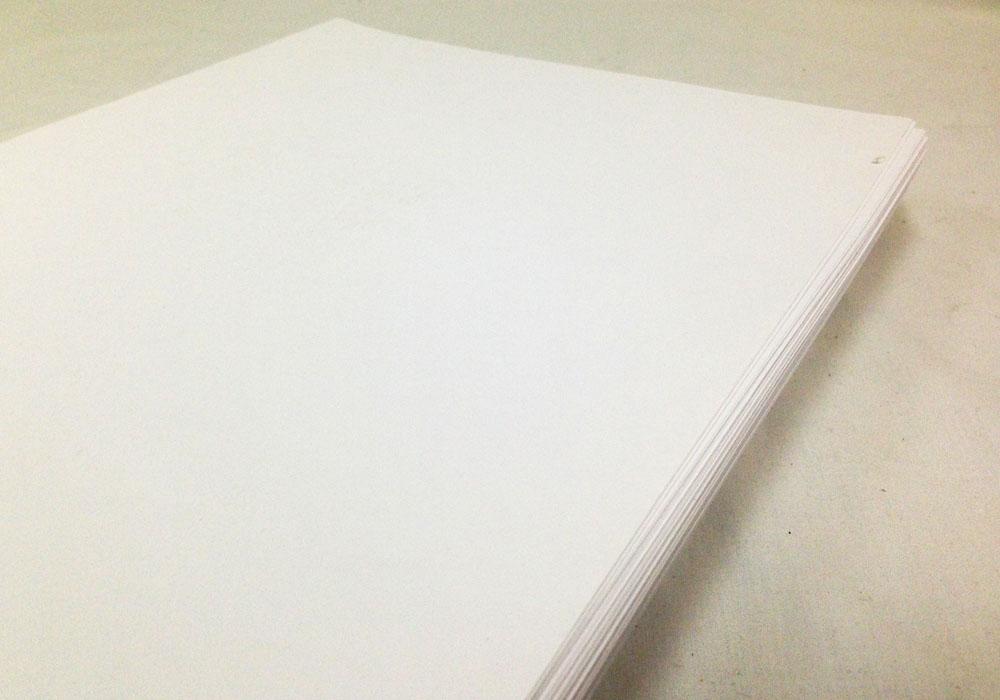 Papel Braille 100 folhas