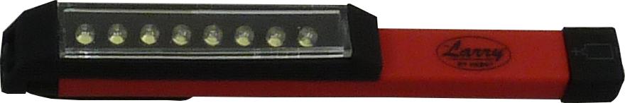 Lanterna de Bolso com Iluminação LED